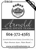 Arnold Real Estate Team
